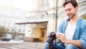 Treppiede della fotocamera – Esposizione senza sfocatura: Treppiede o monopiede