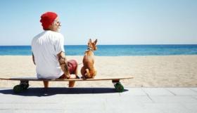 Fotografia animale: Buone attrezzature e pazienza portano al successo