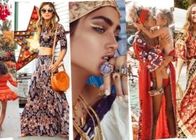 Festival: Il look perfetto – accessori, vestiti, scarpe, scarpe