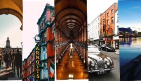 Irlanda: Luoghi di interesse, Natura & Andata e ritorno
