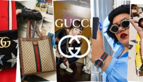 Gucci: Scarpe, cinture & borse – Accessori di lusso per uomo e donna