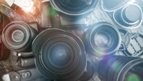 Lunghezza focale e obiettivo – Quando devo usare quale obiettivo?