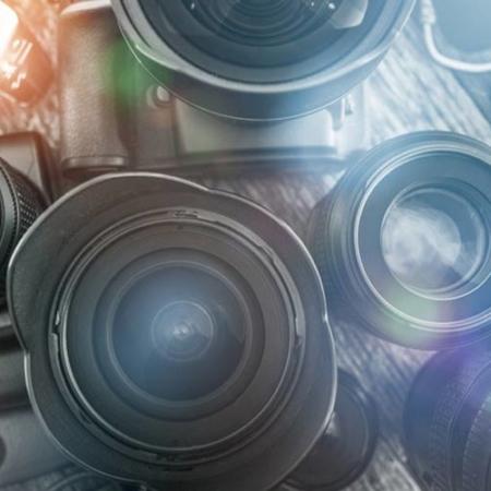 Obiettivi macro: ingrandimento, classe di lunghezza focale, qualità dell'immagine per la fotografia di ritratto e di bellezza