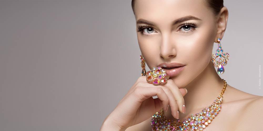 Fotografia gioielli e accessori: Immagini come a casa del gioielliere
