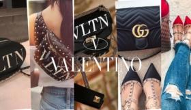 Valentino: Borsa, scarpe & accessori – Il marchio del lusso italiano