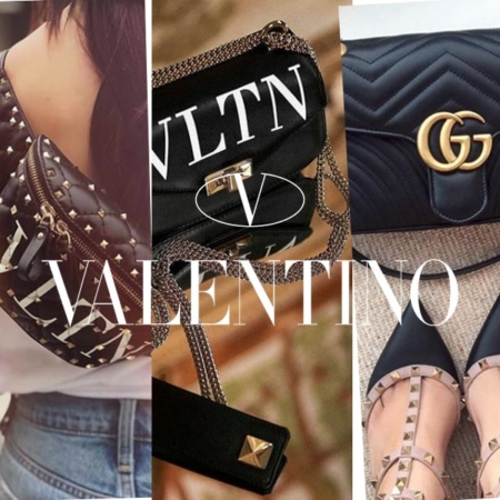 Valentino Garavani - borse & lusso