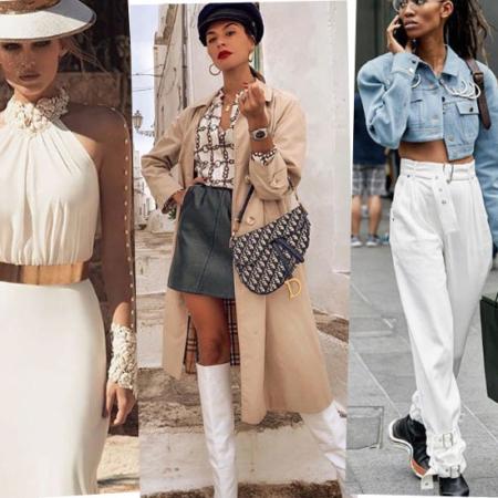 Settimana della Moda New York 2018/2019