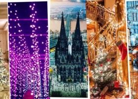 Eventi di Natale a Colonia e dintorni 2018 – La Top 8