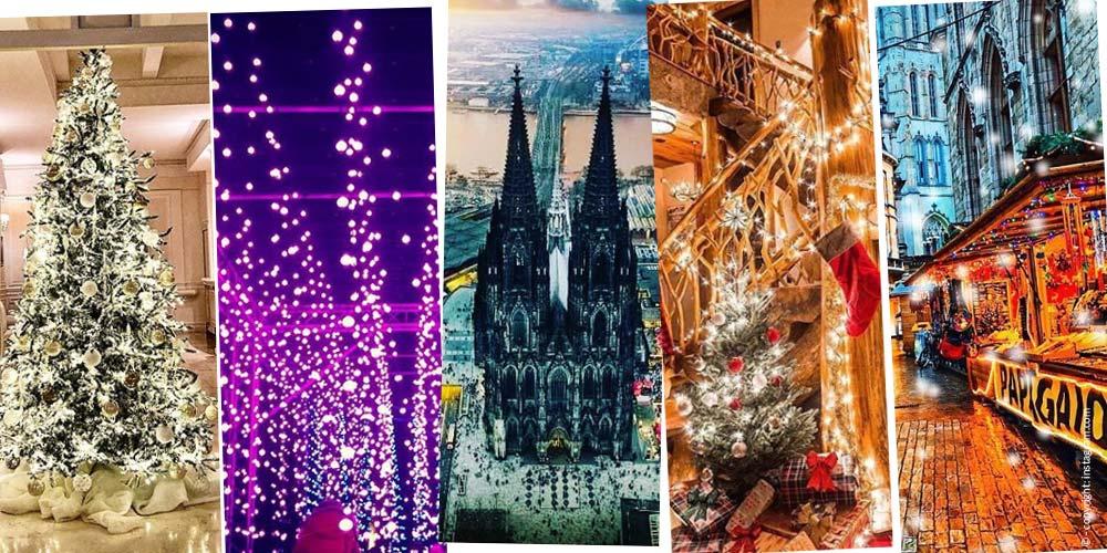 Eventi di Natale a Colonia e dintorni 2018 - La Top 8