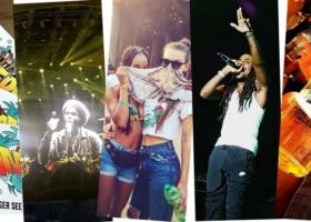 Il Festival Reggae della Germania – Summerjam