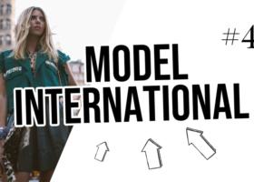 Modellismo internazionale: New York, Londra, Parigi – Diventa un modello speciale #4