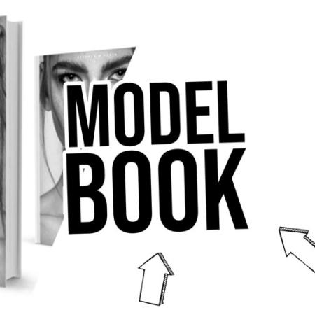 Il libro modello - Diventa uno speciale modello #5