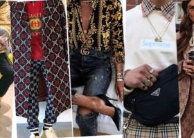 Questo è il modo in cui la donna 2019 è consapevole della moda – indossando Gucci, Chanel, Burberry nella vita di tutti i giorni