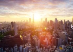 Investimento di capitale immobiliare – denaro a lungo termine in immobili investire in proprietà immobiliari