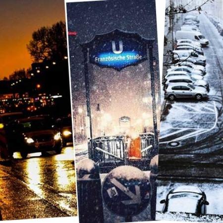 Inverno a Berlino - Consigli e trucchi per i giovani turisti