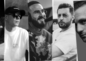 Top 5 – rapper noti Germania