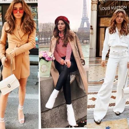 Milena le Secret X FIV Interview - I suoi viaggi, la sua creatività e la sua passione per la moda