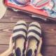 Zapatos demasiado apretados o demasiado grandes – consejos y trucos para un buen ajuste