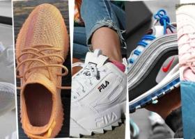 Scarpe per la vita di tutti i giorni: comode e alla moda – le migliori sneakers 2019