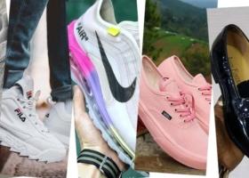 Scarpe puzzolenti e cigolanti – Mettiamo finalmente fine ai problemi della scarpa.