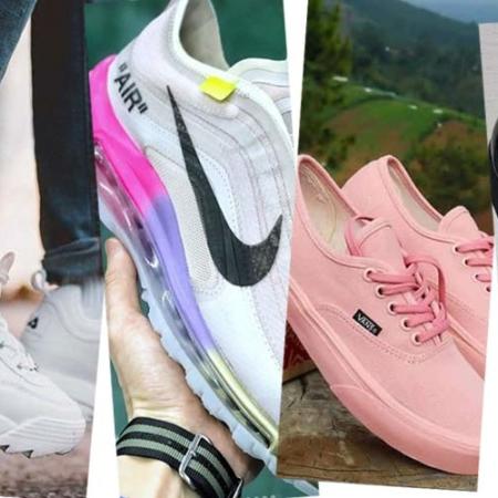 Scarpe puzzolenti e cigolanti - Mettiamo finalmente fine ai problemi della scarpa.
