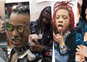 Khalid, Wiz Khalifa e Lil Wayne – è necessario conoscere questi rappers