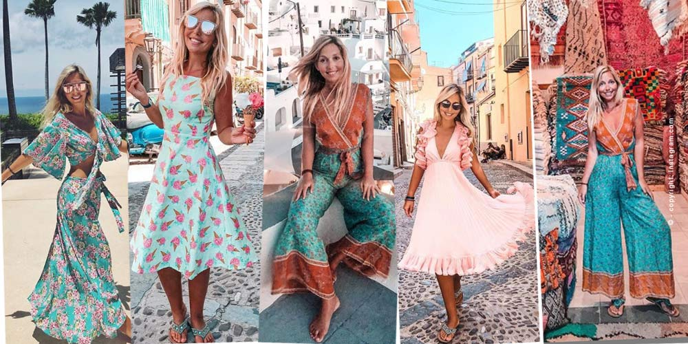 Influencer Interview: Miss everywhere viaggiare & lifestyle Blogger