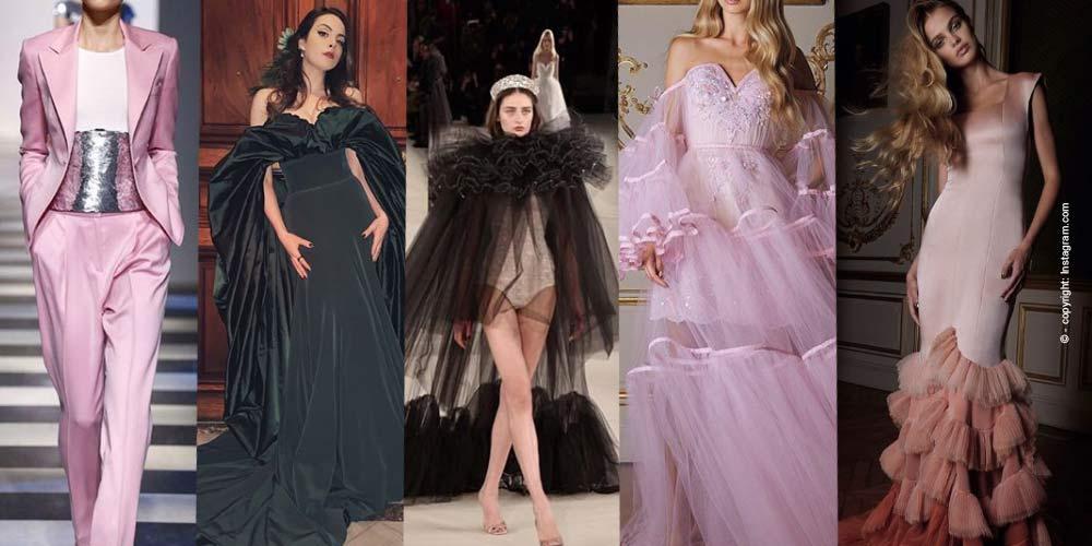 Ritratto: Alexis Mabille - Designer di abbigliamento Prêt-à-porter & Haute Couture