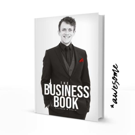 Il libro di affari: Trovato Start Up, Business Plan & Pitch - Raccomandazione del libro