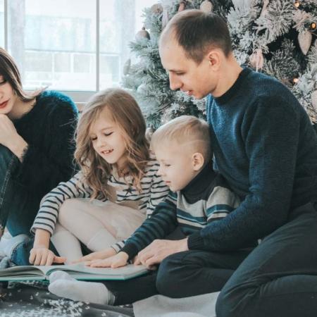 Servizio fotografico di famiglia: ricordi emotivi attraverso le generazioni