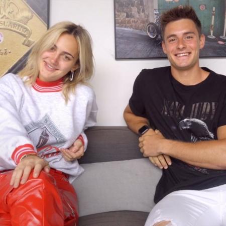 Intervista esclusiva con Suede Brooks di Los Angeles su Bellezza e Moda