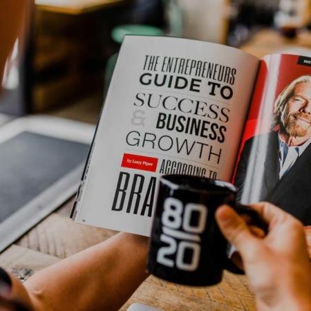 Guadagnare soldi: Imparare dai migliori - Top 5 imprenditori