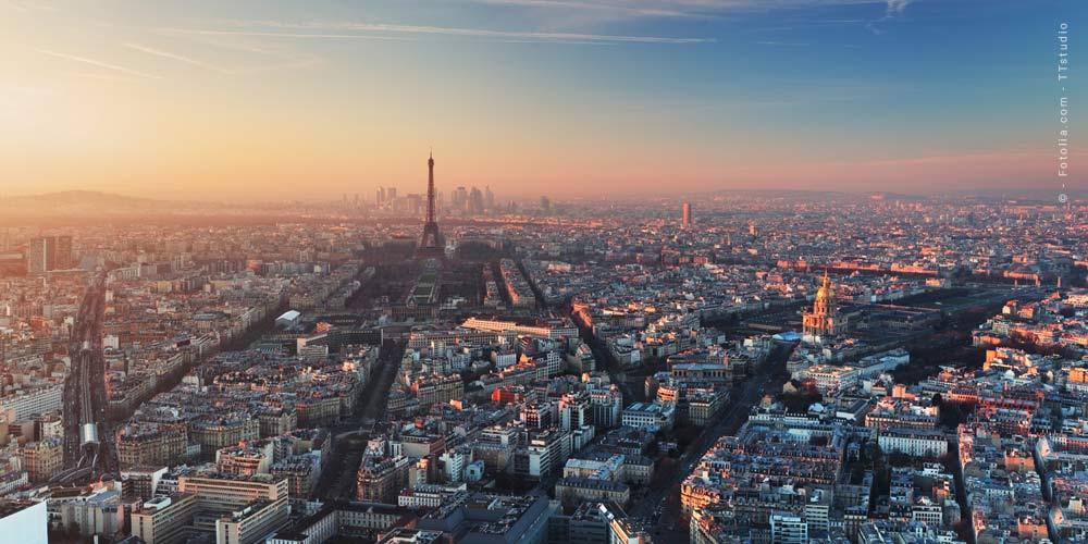 Estate a Parigi: i migliori hotel e ristoranti