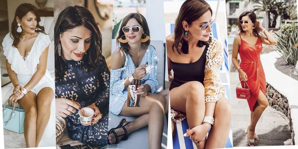 Madre e influenzatrice dello stile di vita di Londra: Elena Sandor - Intervista esclusiva