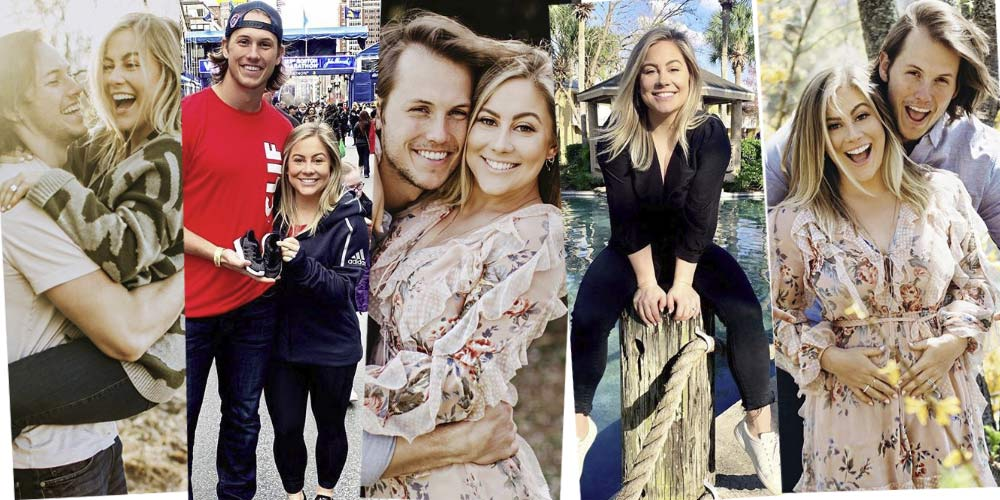 Exclusive Interview with Shawn Johnson East from USA about Beauty, love, training anf pregnancy