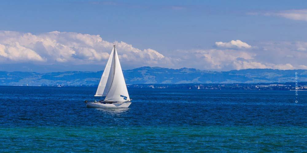Vacanze sul Lago di Costanza - lusso o in mezzo alla natura