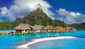 Vacanza nei Caraibi: Spiaggia, mare e natura – le più belle isole di questa paradisiaca destinazione turistica