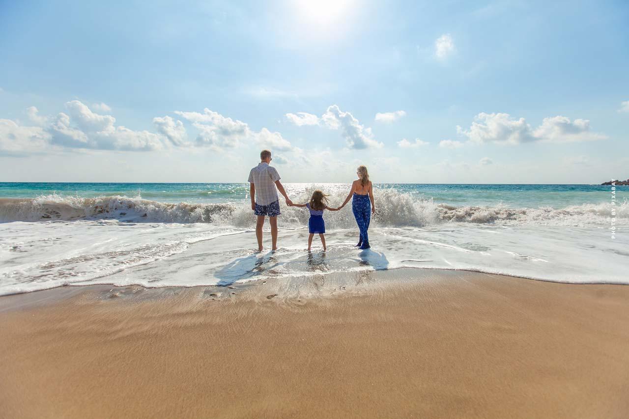Vacanze in Spagna: Spiaggia, mare e meteo - i migliori hotel e consigli di viaggio