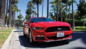 Los Angeles: alloggio, visite turistiche, cibo e campi da golf; meteo