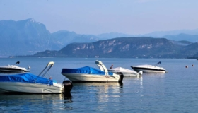 Il più grande lago d'Italia: Lago di Garda – Camping & Vacanze