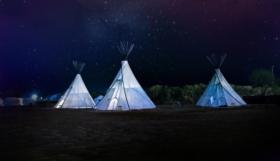 Glamping: Campeggio di lusso – Alloggi in Olanda, Francia e sul mare