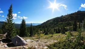 Vacanze in Corsica: campeggio, punti d'interesse & spiagge