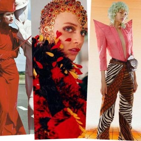 Ritratto: Jean Paul Gaultier - designer di profumi e abbigliamento