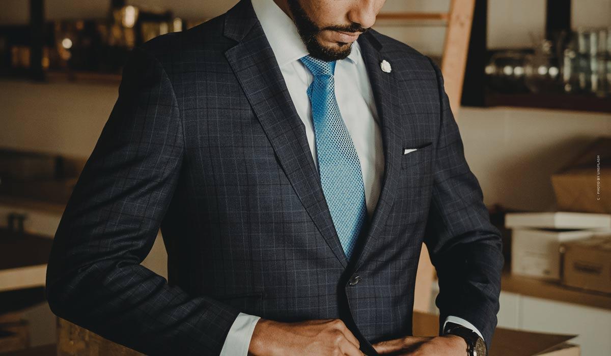 Moda sostenibile per l'uomo: tutte le informazioni, i consigli e i sigilli spiegati - La guida alla moda della fiera per eccellenza