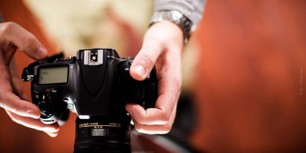 Nozioni di base della fotografia: sensibilità alla luce, sensore e apertura - il valore ISO è stato semplicemente spiegato