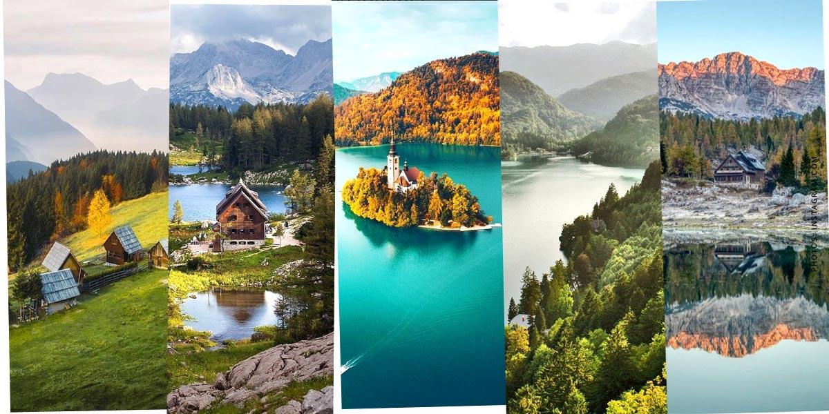 Vacanze in Svezia - natura pura e vacanze in città nel Nord Europa