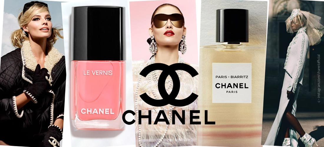 Coco Chanel un'icona della moda - profumo, moda ed emancipazione