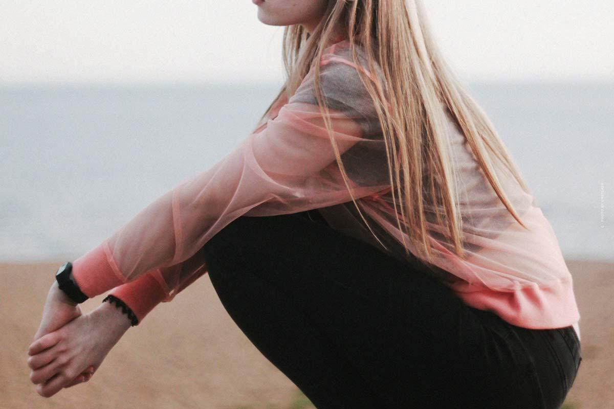 Lina Larissa Strahl: star della musica, attrice, influencer e multi talento