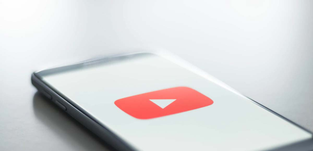 Il potere di YouTube - influenzatori video sull'avanzamento