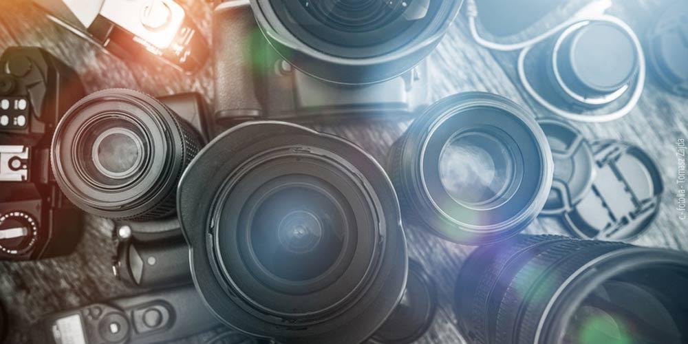 I droni delle foto: Stabilizzatori di volo e la telecamera giusta per il dispiegamento dei droni